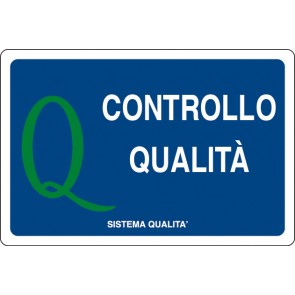 CART.ALL. Controllo qualita'