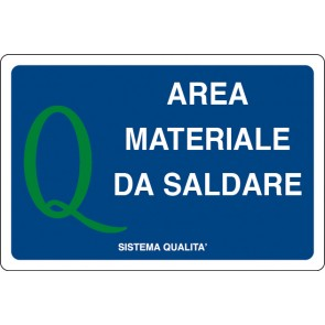 CART.ALL. Area mat. da saldare
