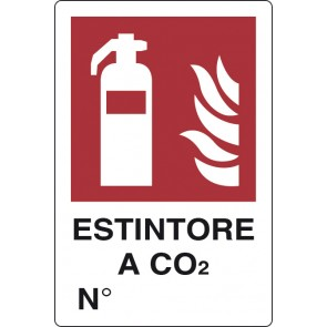 "CART ALL."" ESTINTORE A CO2 N?"""