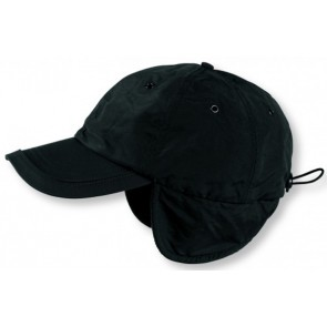 CAPPELLO Canadian NYLON/PILE NERO