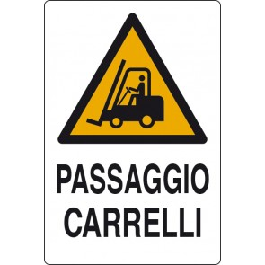 CART.ALL. Passaggio carrelli