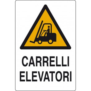 CART. ALL. Carrelli elevatori