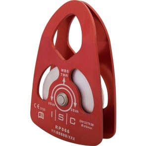 CARROCOLA RP066 Large Single Pulley