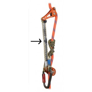 CORDA Rope Wrench STRW