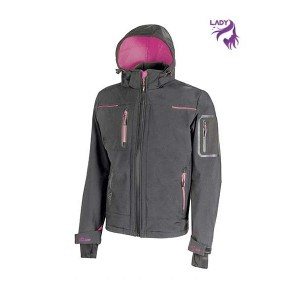 GIACCA Softshell Space LADY