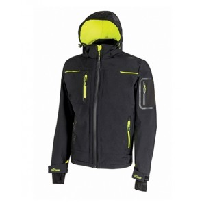GIACCA Softshell Space
